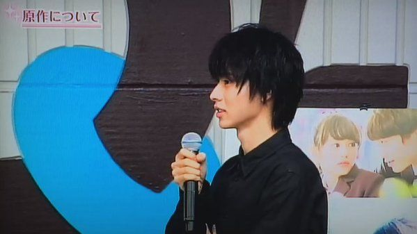 [short clip, our prince Kento] https://twitter.com/skrkO_Oknt/status/708652890026422272 Kento Yamazaki, 2015