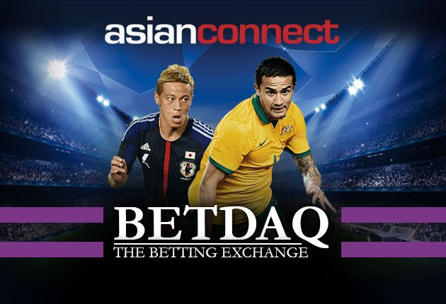 Players are now enjoying the benefits of our BETDAQ account. Don't miss the chance to explore it by yourselves! #Betdaq #JoinUs