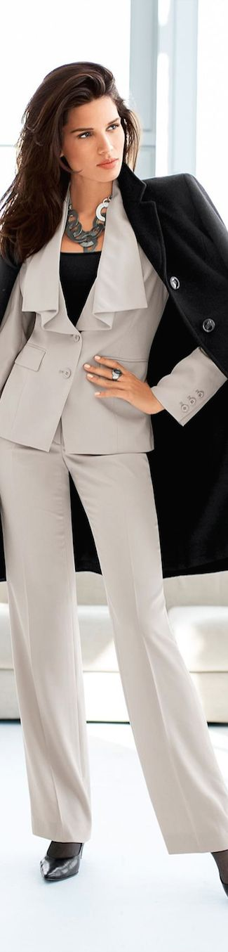 New fall 2014 Arrivals from Madeleine....Suits, Jackets, and Pants Madeleine Coat and Trouser Madeleine Suit