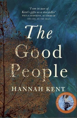 The Good People by Hannah Kent New Paperback Book 9781447233367 | eBay