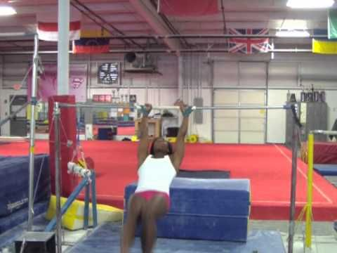 ▶ Pole Vault Gymnastics Drills & Workout - YouTube