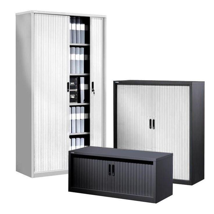 Szafka metalowa do dodatkowego zabezpieczenia dokumentów. http://www.ajprodukty.pl/szafy/szafy-metalowe/6212115.wf
