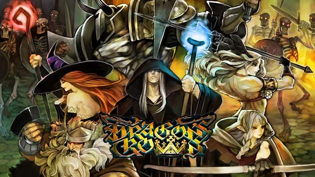 Dragon's Crown PS VITA VPK + Update 1.6 (USA) - https://www.ziperto.com/dragons-crown-ps-vita-vpk/