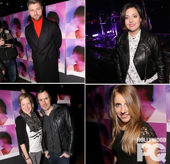 Ariane Moffatt lance son nouvel album 22h22 au Stereo Nightclub de Montréal | HollywoodPQ.com