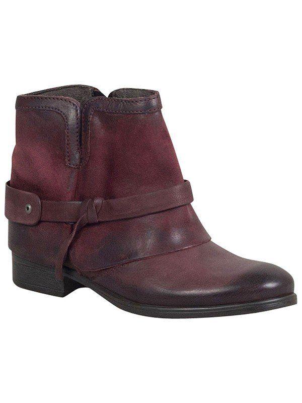 Miz Mooz Seymour Boots