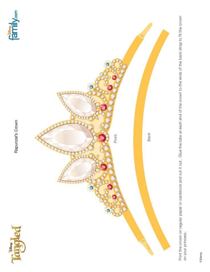 tangled-crown-rapunzel-tangled-crown-printable-0511.jpg-206817d1373544306 (1275×1650)