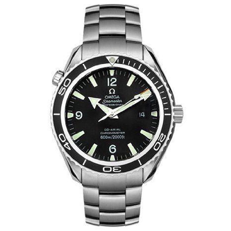 Seamaster Watch Reviews: Omega Watch