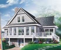 Small Lake House Plans - Bing Images
