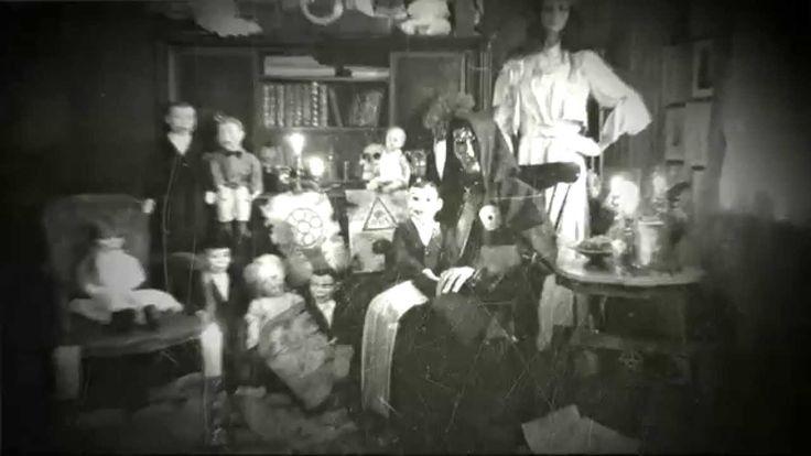 Schwarze Sonne/paranormales, besessen vom Voodoo-Kult,Exorzismus und die...