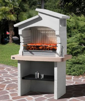 BOAVISTA CRYSTAL STONE BARBECUE