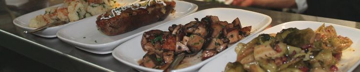 Boboquivari's Menu | San Francisco Steakhouse & Seafood Restaurant