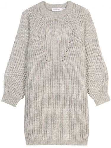 Sweater Dress - Etoile Isabel Marant