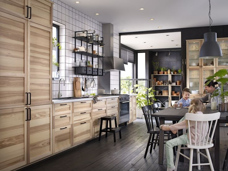 21 best Cuisine images on Pinterest Kitchen ideas, White kitchens