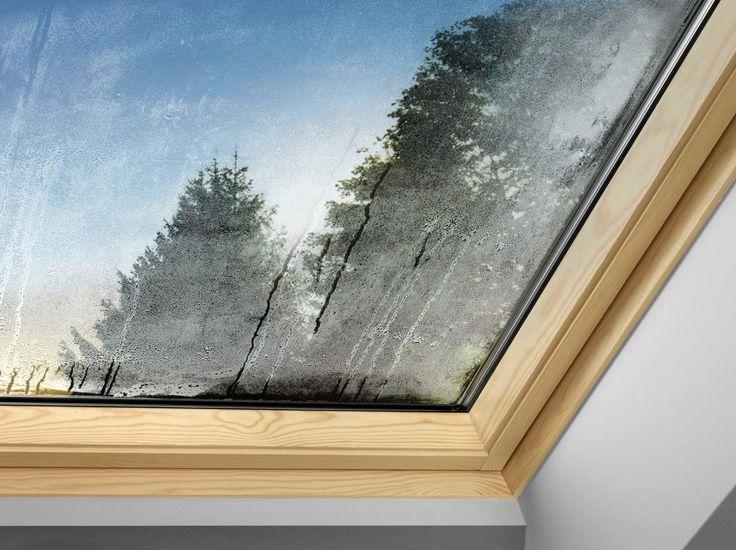 Die besten 25+ Kondenswasser Ideen auf Pinterest Lebendige - dachfenster einbauen vorteile ideen
