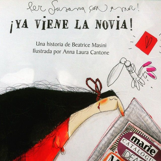 anna laura cantone illustrator - Google pretraživanje
