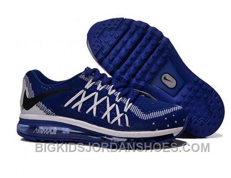 http://www.bigkidsjordanshoes.com/kids-nike-air-max-2015-running-shoe-213-online.html KIDS NIKE AIR MAX 2015 RUNNING SHOE 213 ONLINE Only $63.87 , Free Shipping!