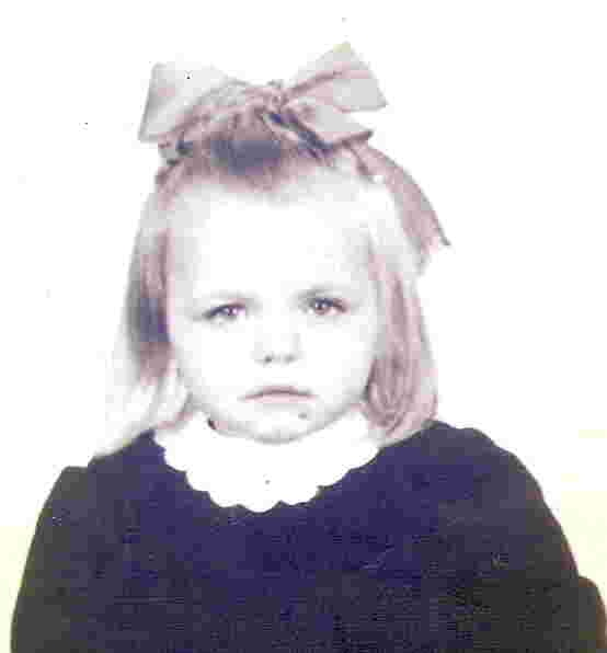My name is Basia, I was born in one of the Displaced Person Camps in Bavaria, Germany.