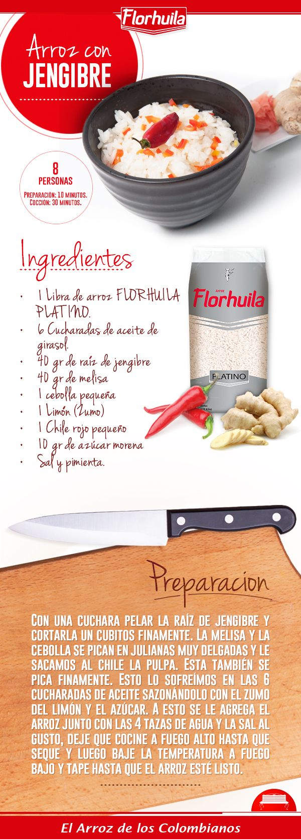 Disfruta de una deliciosa receta santandereana en familia: http://bit.ly/1E77aJu