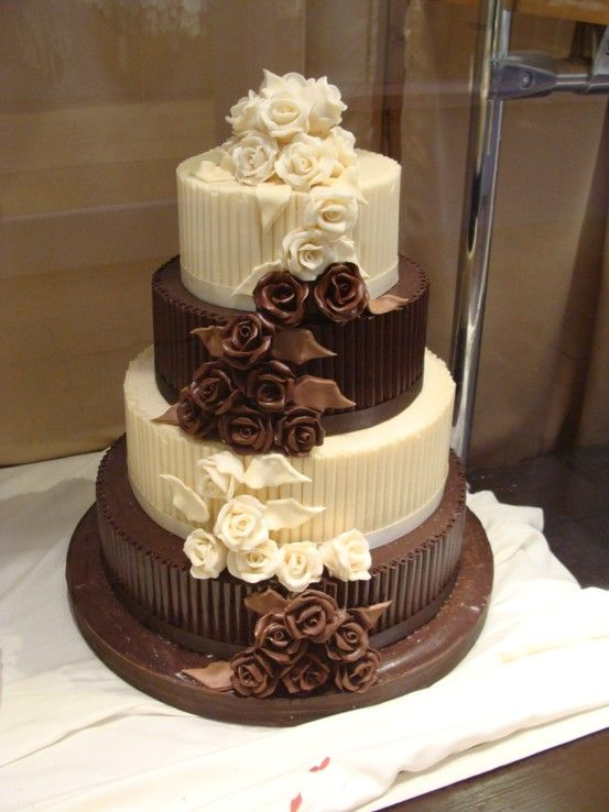 best wedding cakes in new england indian weddings inspirations brown wedding cake repinned 11602