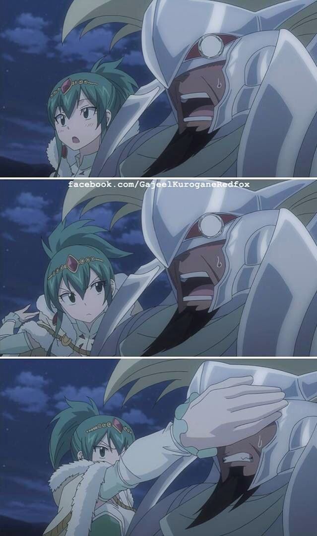 Arcadios being a pervert!!!!! Only people who have seen the newest episode will get this!!!!! You can see the new episodes at Fairy Tail TV