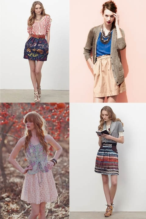 Spring/summer skirts: Idea, Unique Styles, Skirts Outfits, Skirt Outfits