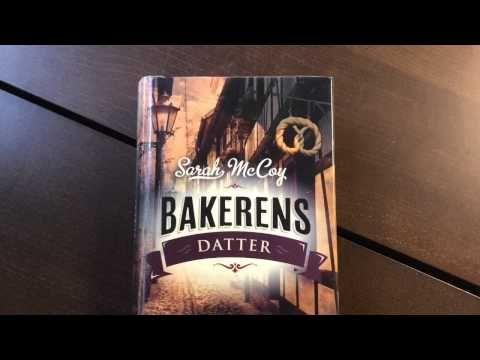Bakerens datter av Sarah McCoy – blogg.bibliotek24.no