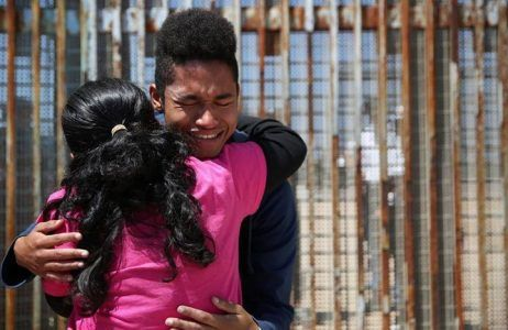 These photos show the real human beings affected by the immigration debate #news #alternativenews