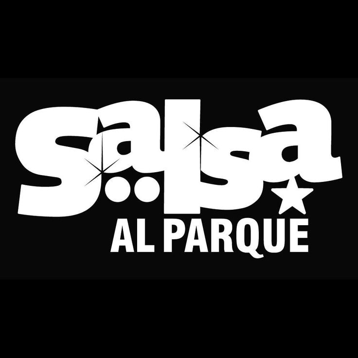 Logotipo Salsa al Parque (2009)