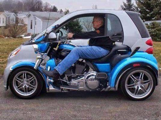 Smartercycle