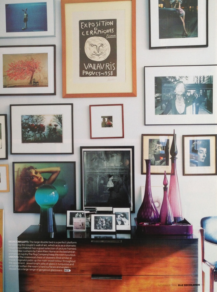 How To Hang Framed Artwork Without Using Nails U2014 Reader Intelligence Report