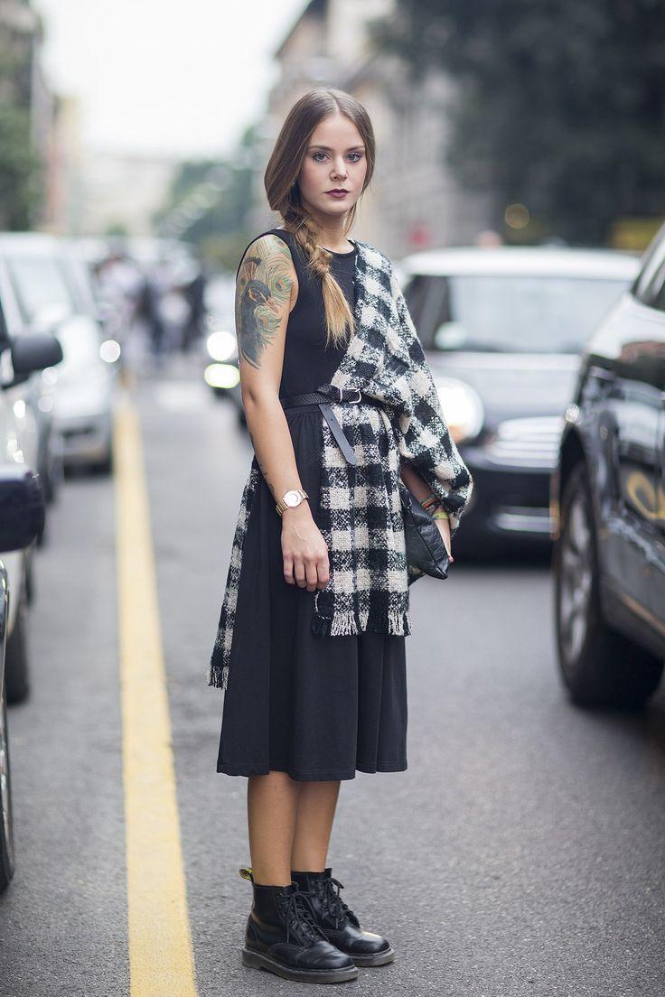 Milan Fashion Week Fashion Weeks Asos And Clutches