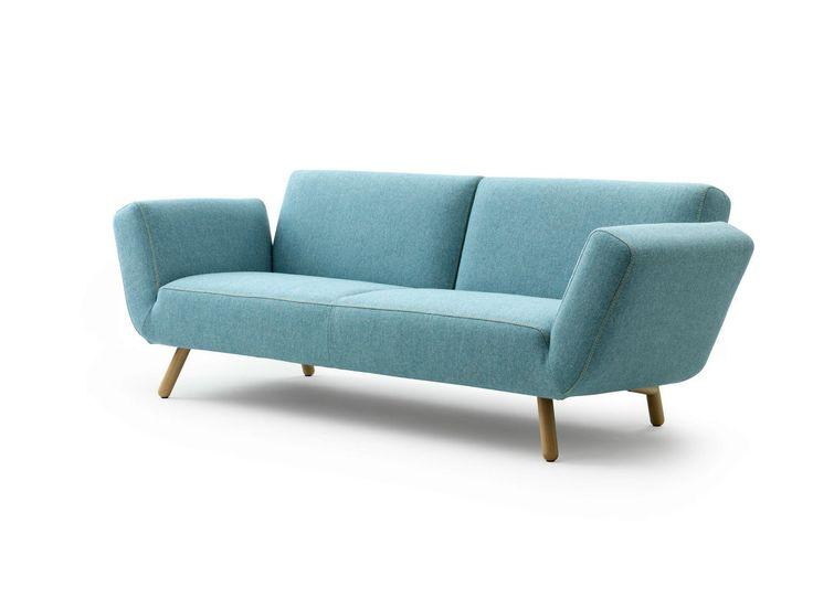 3 Seater Upholstered Recliner Sofa DRu0027OP   LEOLUX: 3 Seater Upholstered  Recliner Sofa