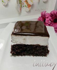 Çikolata Soslu Pasta | Mutfak Sırları…