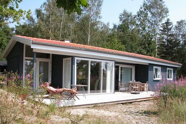 Ferienhaus: Østre Sømarken, Bornholm, Dänemark, 4 personen, Meerblick/Seeblick, Kamin/Holzofen, Haus-Nr: 13690