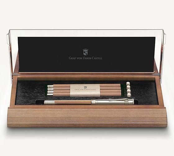 Perfect pencil | Graf von Faber-Castell