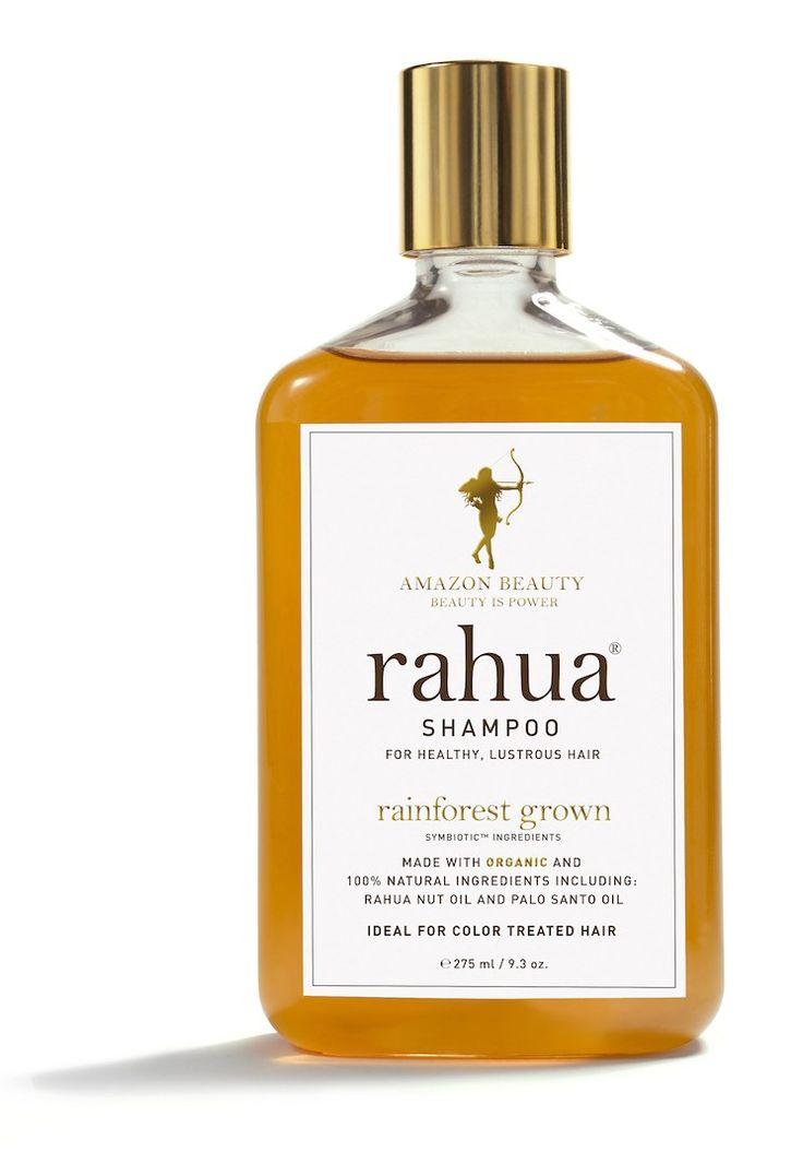 Hiustenhoito | Rahua Shampoo - Sileät & Kiiltävät Hiukset