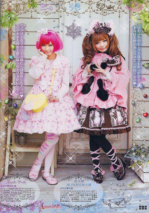 <3cute lolita fashion<3