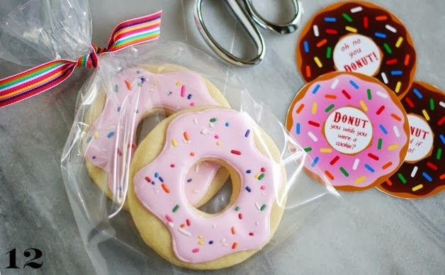 20 Donut Party Ideas - Sugar Bee Crafts