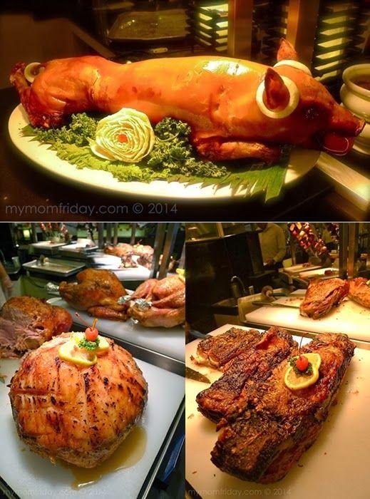 Wedding reception food ideas aol image search results