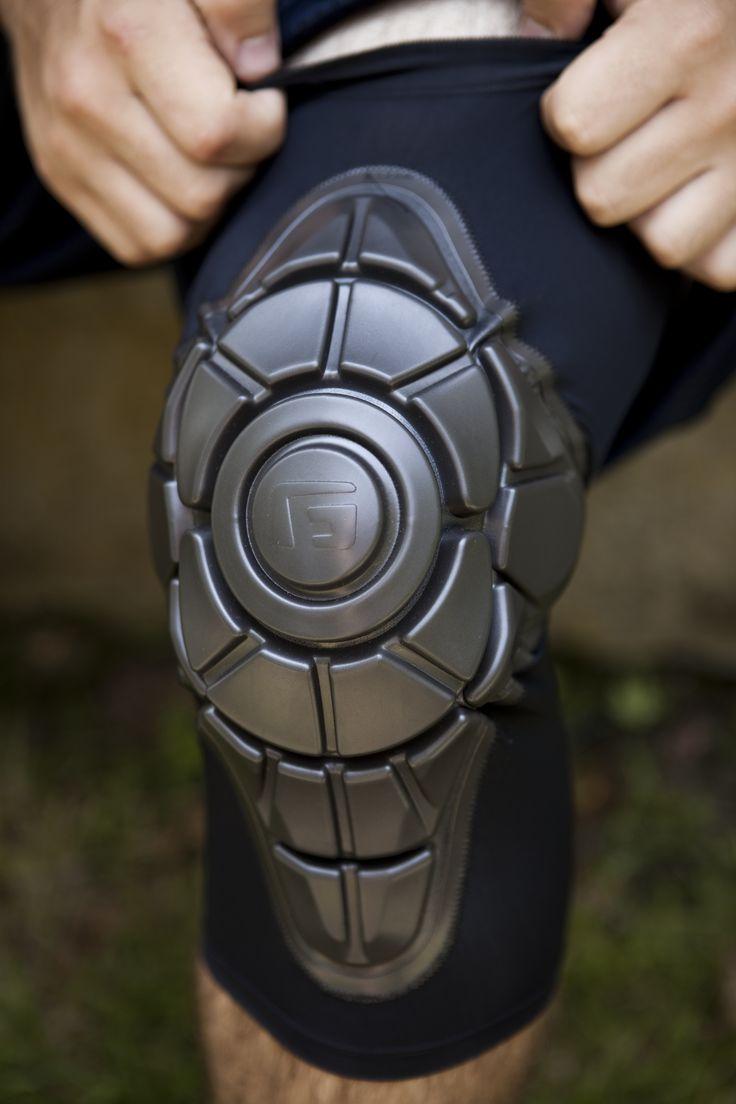 For my tailbone .....Stuff We Like: G-Form Protective Clothing | SKI Magazine