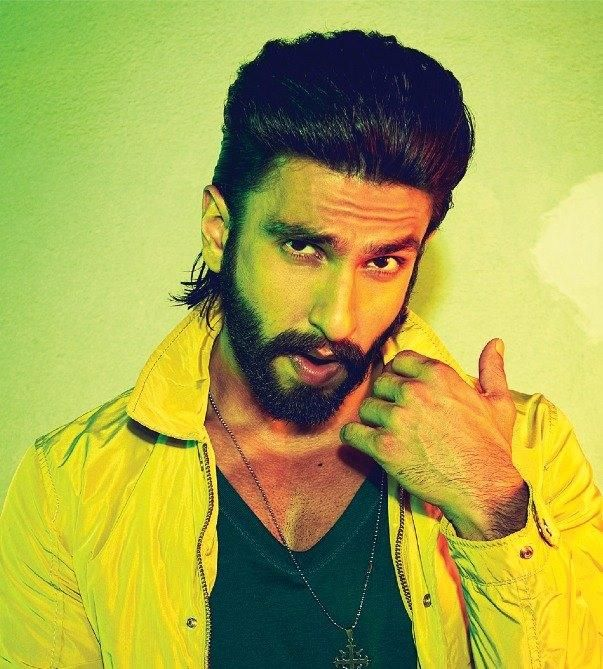 Ranveer Singh photoshoot for Filmfare Magazine Jan 2014 edition.