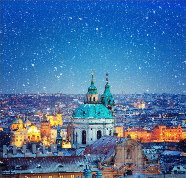 Unsere Reisetipps 2015 – die Eishockey WM in Prag
