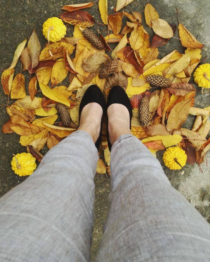 Fall detail