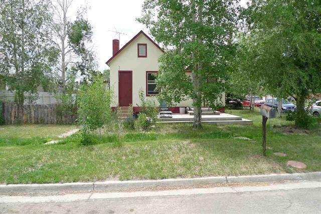 I am happy to announce the sale of 317 N. 12 Street, Gunnison while representing the Seller. This quaint single family home in Gunnison offers two separate living spaces with separate entrances – providing an opportunity for additional income or additional space for storage or guests. Located on the quiet side of town in an established Gunnison neighborhood, this home is both charming and affordable. The property was originally built in 1891 and is situated on .14 acres with a one car…