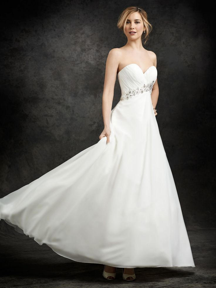 Ella rosa style be234 ella rosa 2015 collection for Ella rose wedding dress
