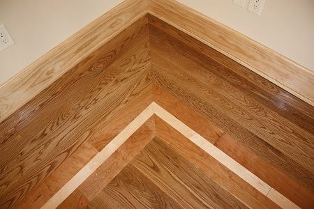 108 Best Images About Wood Floor On Pinterest
