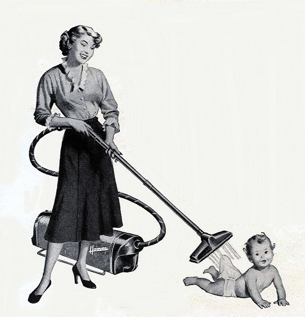 17 Best Images About Retro Vacuums On Pinterest