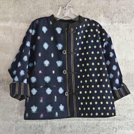 Asia Minor Jackets   vintage cotton   toddler   $195