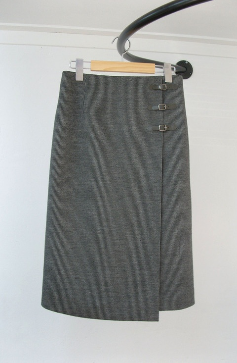 al,thing - Wrap skirt
