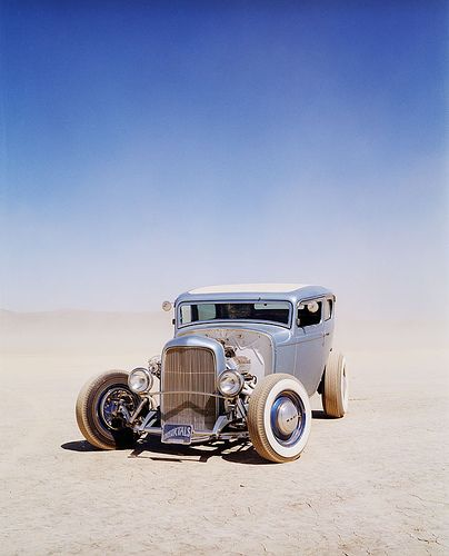 el mirage 4 by Christr, via Flickr